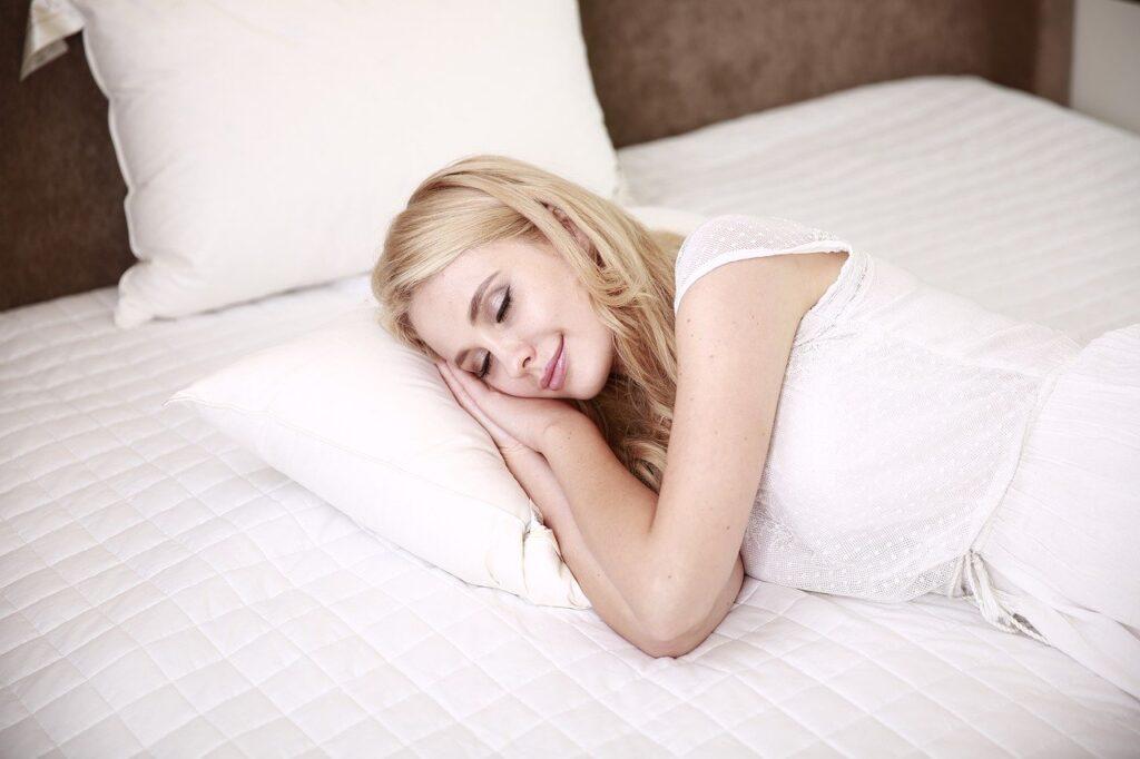 5 sposobów na zwiększenie komfortu snu
