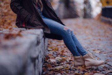 Jakie buty na jesień wybrać Trendy na jesień 2020