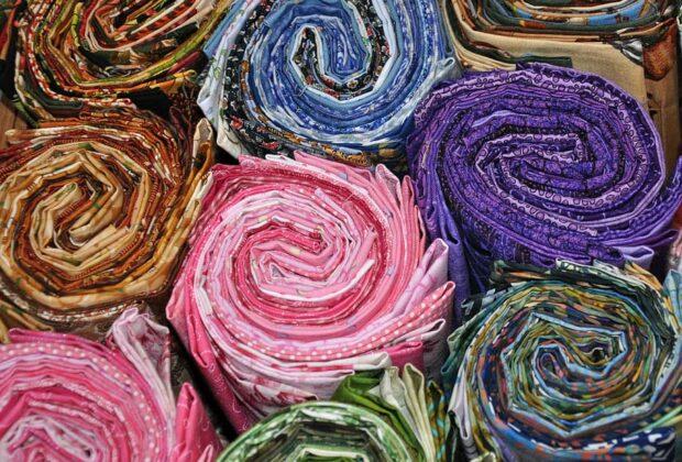 Dlaczego warto kupować naturalne tkaniny