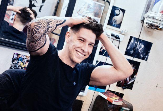 studio tatuażu jelenia góra